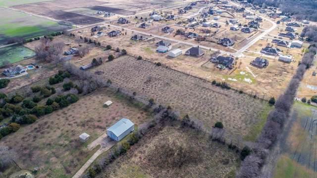 2515 Orr Road, Lucas, TX 75002 (MLS #14250225) :: Caine Premier Properties