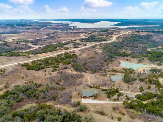 3022 Canyon Wren Loop, Possum Kingdom Lake, TX 76449 (MLS #14250233) :: The Chad Smith Team
