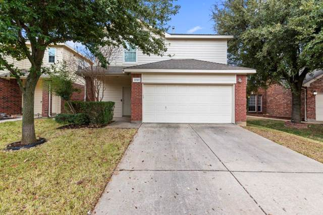 11757 Cottontail Drive, Fort Worth, TX 76244 (MLS #14250278) :: Tenesha Lusk Realty Group