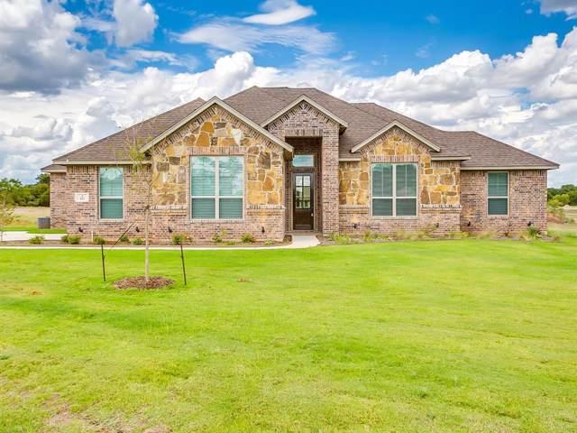 6717 Canyon Rock Drive, Benbrook, TX 76126 (MLS #14250386) :: Potts Realty Group