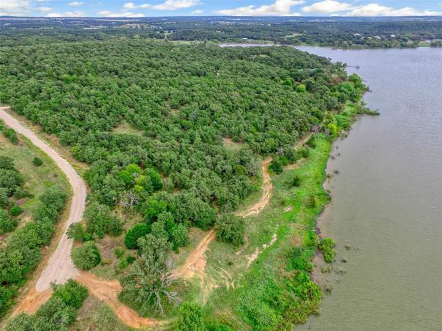 03 Hanging Tree Road, Bowie, TX 76230 (MLS #14250479) :: The Kimberly Davis Group