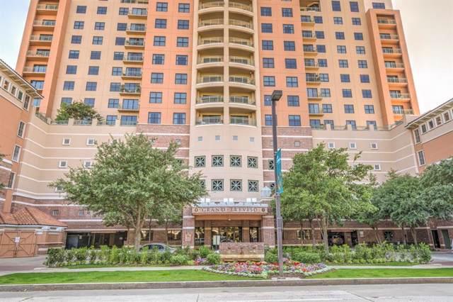 330 Las Colinas Boulevard E #912, Irving, TX 75039 (MLS #14250503) :: Team Hodnett