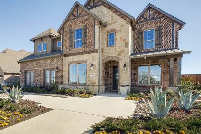 9800 Grouse Ridge, Oak Point, TX 75068 (MLS #14250582) :: RE/MAX Pinnacle Group REALTORS