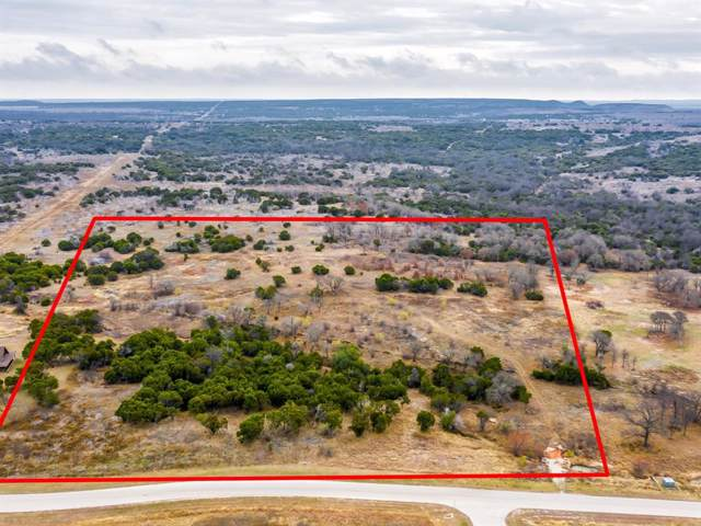 358 R-1 Canyon Wren Loop, Graford, TX 76449 (MLS #14250616) :: The Chad Smith Team