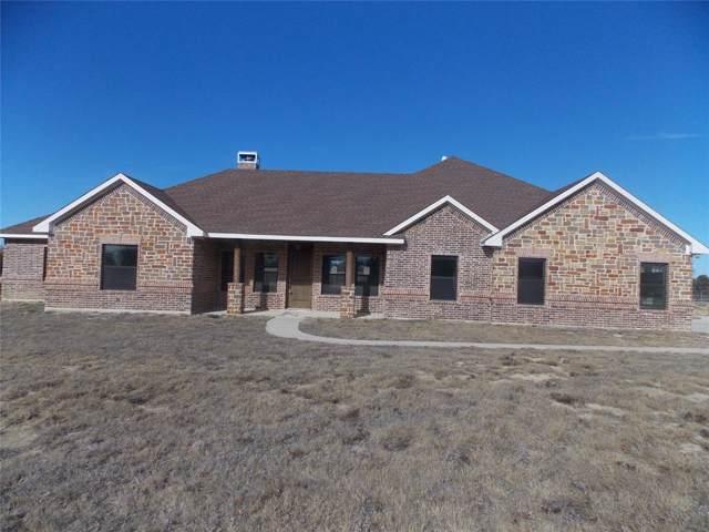 210 Carter Road, Springtown, TX 76082 (MLS #14250650) :: NewHomePrograms.com LLC