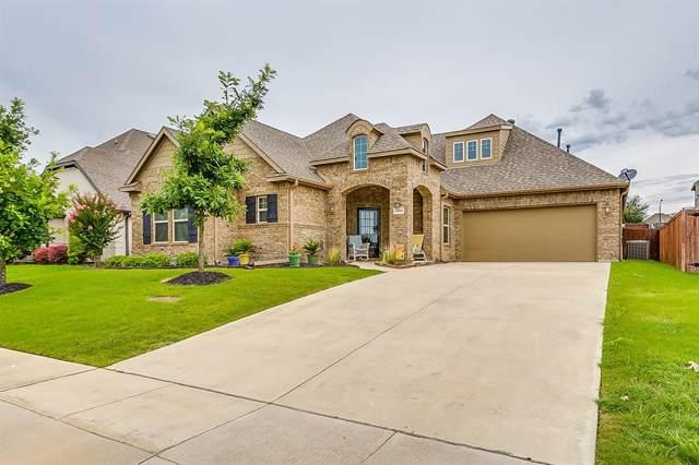 11944 Hathaway Drive, Fort Worth, TX 76108 (MLS #14250676) :: The Kimberly Davis Group