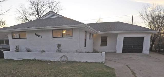 10121 Brockbank Drive, Dallas, TX 75229 (MLS #14250678) :: The Kimberly Davis Group