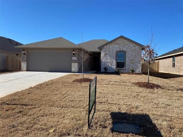 1561 Portofino Drive, Dallas, TX 75217 (MLS #14250703) :: Frankie Arthur Real Estate