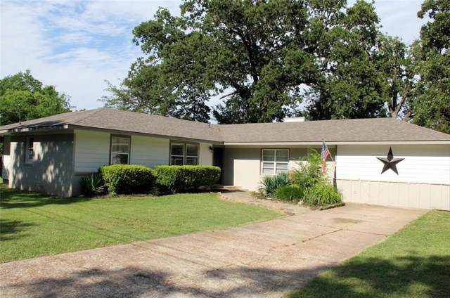 110 Mary Grace, Mount Vernon, TX 75457 (MLS #14250740) :: Hargrove Realty Group