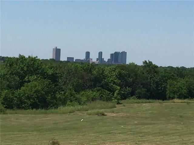 2201 Annabelle Lane, Fort Worth, TX 76119 (MLS #14250784) :: The Hornburg Real Estate Group