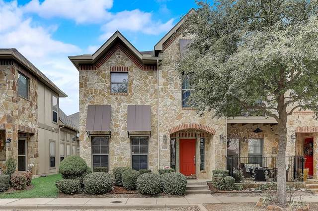 8908 Trolley Trail, Mckinney, TX 75070 (MLS #14250871) :: The Real Estate Station