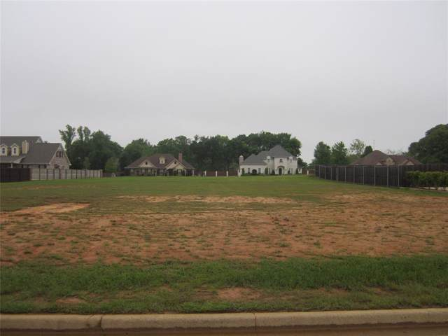 209 Devonshire Drive, Mount Pleasant, TX 75455 (MLS #14250922) :: All Cities Realty