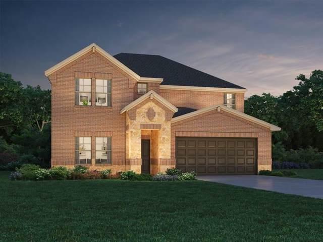 112 Arveson Avenue, Fort Worth, TX 76131 (MLS #14250971) :: NewHomePrograms.com LLC