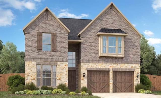 7809 Uxbridge Drive, Irving, TX 75063 (MLS #14250982) :: All Cities Realty