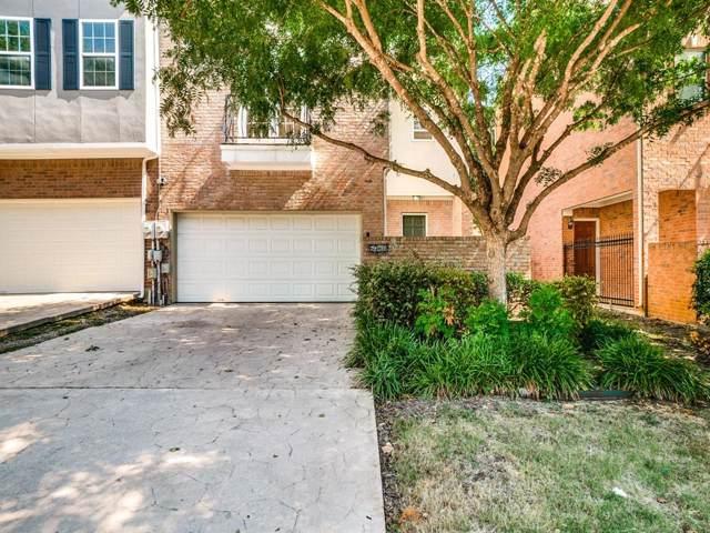 5713 Lewis Street, Dallas, TX 75206 (MLS #14250998) :: Bray Real Estate Group