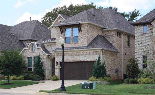 4382 Eastwoods Drive, Grapevine, TX 76051 (MLS #14251001) :: The Tierny Jordan Network