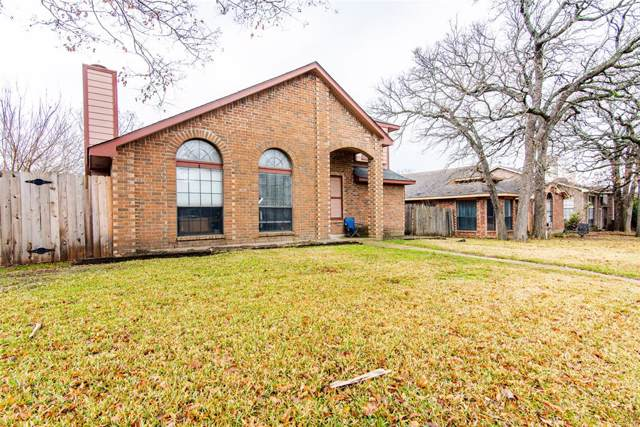11816 Sunrise Drive, Balch Springs, TX 75180 (MLS #14251064) :: All Cities Realty