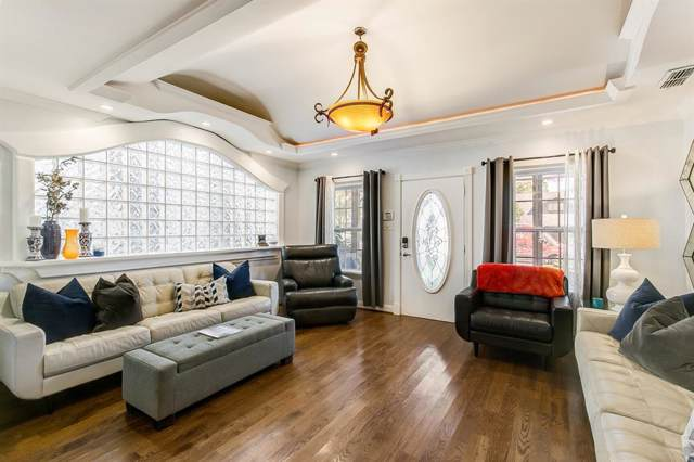 5205 El Campo Avenue, Fort Worth, TX 76107 (MLS #14251182) :: Robbins Real Estate Group
