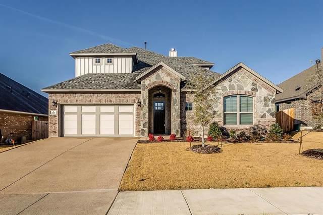 6800 Fire Dance Drive, Benbrook, TX 76126 (MLS #14251301) :: Potts Realty Group