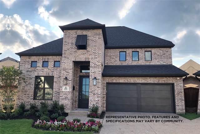 4537 St Samon's, Carrollton, TX 75010 (MLS #14251430) :: The Kimberly Davis Group