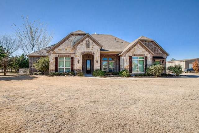 3852 County Road 2617, Caddo Mills, TX 75135 (MLS #14251480) :: The Kimberly Davis Group