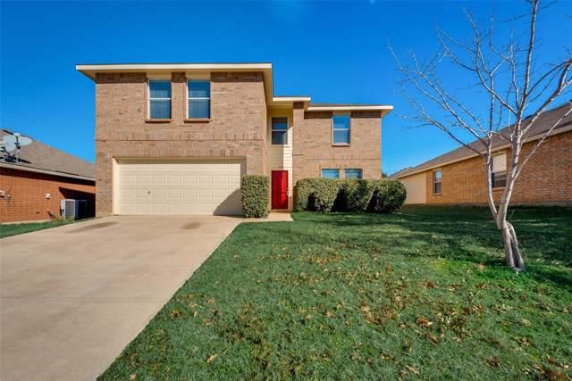 4912 Parkrise Drive, Fort Worth, TX 76179 (MLS #14251487) :: Caine Premier Properties