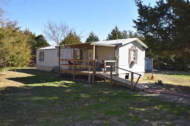 17057 NW County Road 3130 Road, Purdon, TX 76679 (MLS #14251547) :: The Kimberly Davis Group