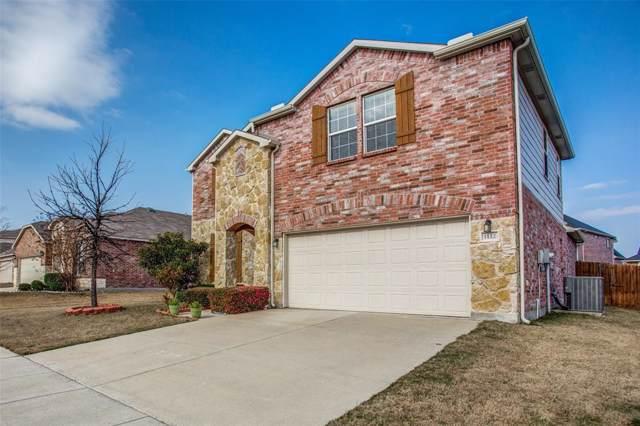 1112 Foxglove Lane, Burleson, TX 76028 (MLS #14251549) :: The Mitchell Group