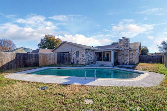 2022 Lewis Trail, Grand Prairie, TX 75052 (MLS #14251572) :: RE/MAX Landmark