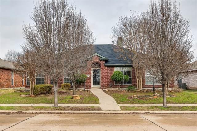 5608 Stonemoss Drive, Mckinney, TX 75070 (MLS #14251597) :: RE/MAX Town & Country