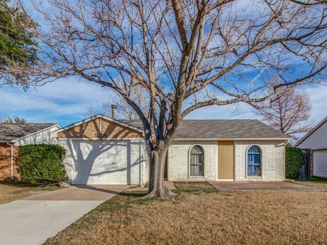 5305 Nash Drive, The Colony, TX 75056 (MLS #14251599) :: North Texas Team | RE/MAX Lifestyle Property