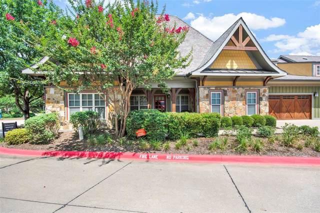 8901 Dewland Drive, Mckinney, TX 75070 (MLS #14251620) :: The Hornburg Real Estate Group