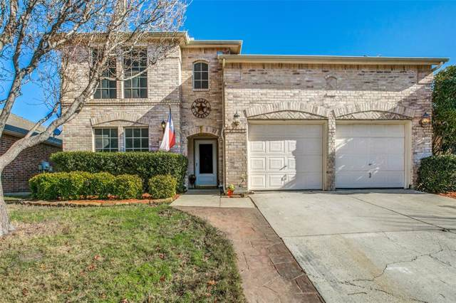 13412 Dove Ranch Road, Fort Worth, TX 76262 (MLS #14251712) :: North Texas Team   RE/MAX Lifestyle Property