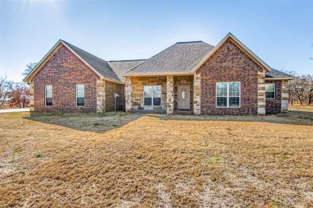 209 Fairway Avenue, Eastland, TX 76448 (MLS #14251781) :: Trinity Premier Properties