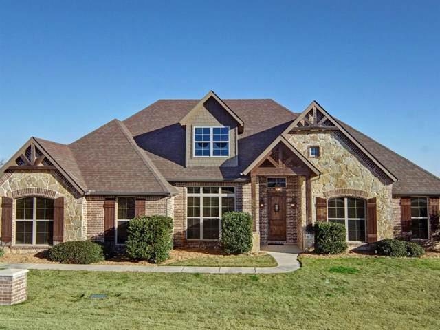 12432 Bella Amore Drive, Fort Worth, TX 76126 (MLS #14251795) :: The Tierny Jordan Network