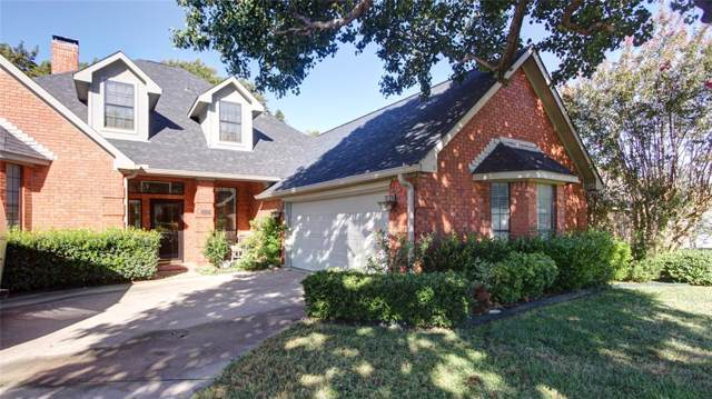 3717 Queenswood Lane, Garland, TX 75040 (MLS #14251824) :: NewHomePrograms.com LLC