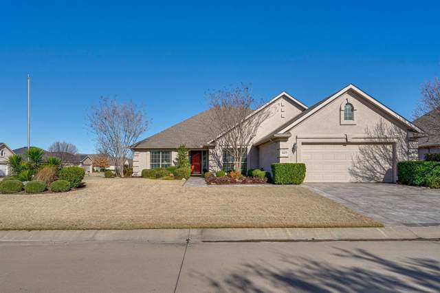 10812 Flagstone Court, Denton, TX 76207 (MLS #14251840) :: North Texas Team | RE/MAX Lifestyle Property