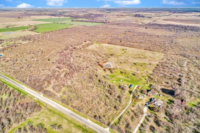 4814 Fm 639, Frost, TX 76641 (MLS #14251891) :: Robbins Real Estate Group