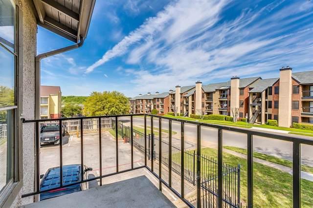 5500 Boca Raton Boulevard #426, Fort Worth, TX 76112 (MLS #14251952) :: Century 21 Judge Fite Company
