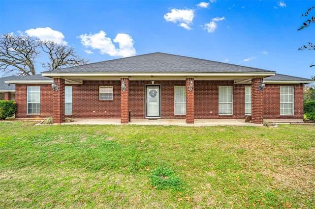 1208 Us Highway 84 W, Teague, TX 75860 (MLS #14251975) :: RE/MAX Landmark