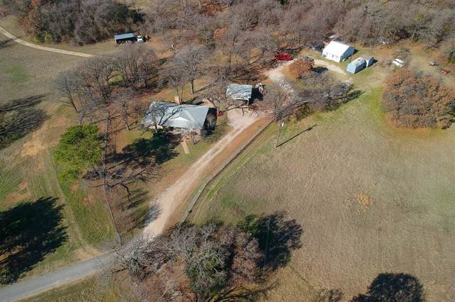 399 Woodland Drive, Copper Canyon, TX 75077 (MLS #14251990) :: Baldree Home Team