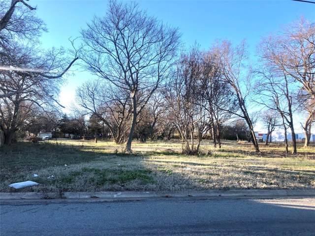 TBD Frisco Road, Sherman, TX 75090 (MLS #14252062) :: NewHomePrograms.com LLC