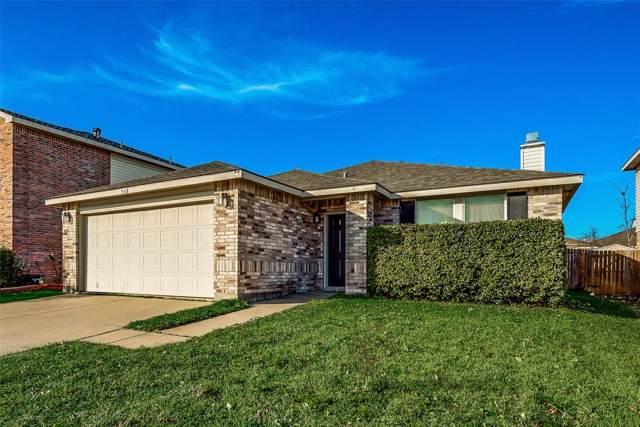 948 Rose Crystal Way, Fort Worth, TX 76179 (MLS #14252085) :: Team Hodnett