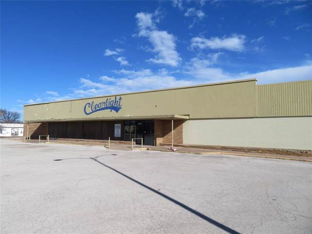 1273 Butternut Street, Abilene, TX 79602 (MLS #14252140) :: The Kimberly Davis Group