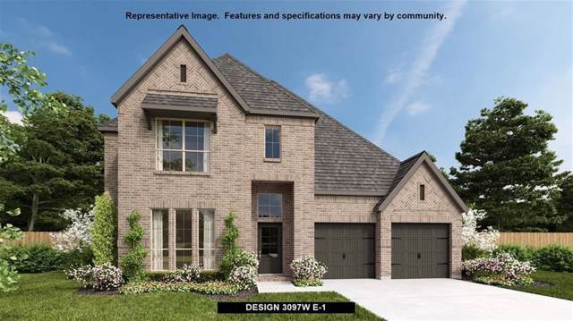 2500 Williamsburg Drive, Melissa, TX 75454 (MLS #14252214) :: Caine Premier Properties