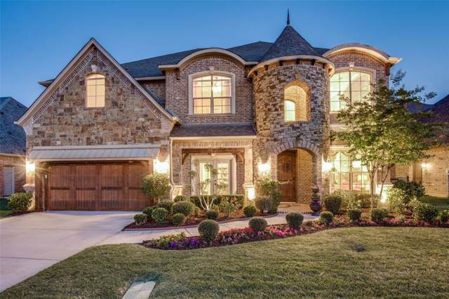 407 Running Bear Court, Euless, TX 76039 (MLS #14252247) :: EXIT Realty Elite