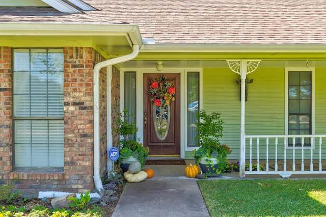 83 Crown Road, Willow Park, TX 76087 (MLS #14252250) :: The Good Home Team