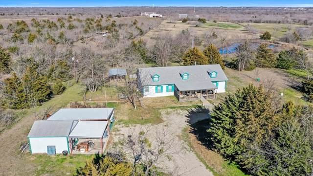 7853 County Road 2580, Royse City, TX 75189 (MLS #14252265) :: The Hornburg Real Estate Group