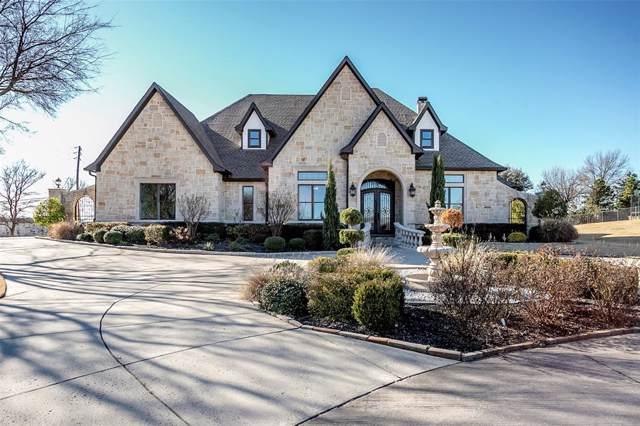 93 Riva Ridge, Lucas, TX 75098 (MLS #14252278) :: Caine Premier Properties
