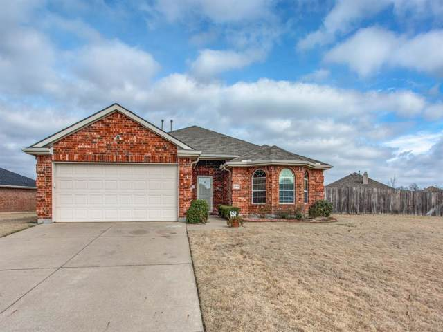 2730 Stoney Hollow Lane, Rockwall, TX 75087 (MLS #14252386) :: Maegan Brest   Keller Williams Realty